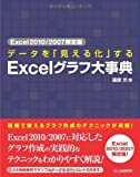 Excel2010/2007限定版 データを「見える化」する Excelグラフ大事典