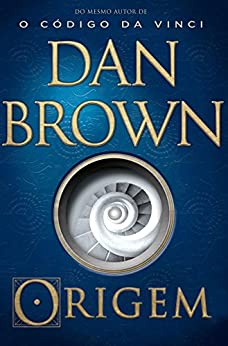 Origem (Robert Langdon) por [Brown, Dan]