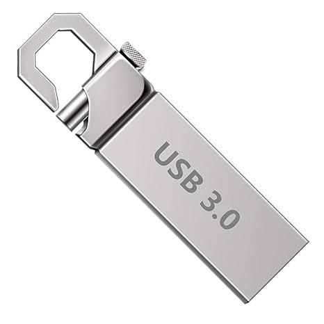 Memoria USB de 1 TB, Resistente al Agua, con Llave USB, de ...