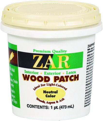 ZAR 30911 Wood Patch, PT, Neutral ()