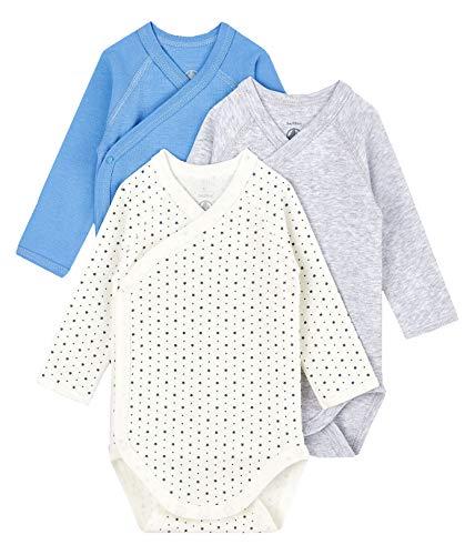 Petit Bateau baby meisje Underwear A002D00