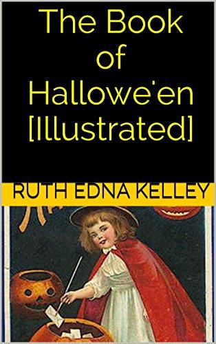 The Book of Hallowe'en (Public Domain Vintage Halloween)