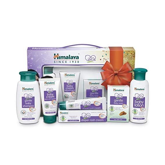 Himalaya Baby Gift Pack Mini