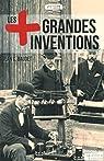 Les plus grandes inventions par Baudet
