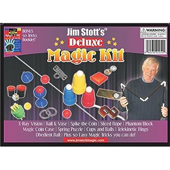 Learn svengali deck tricks revealed