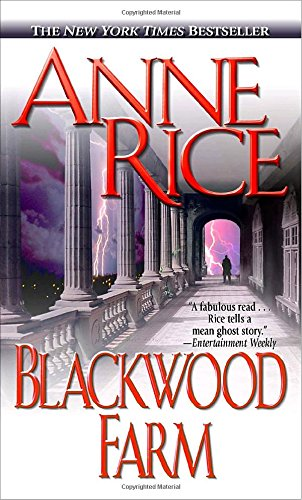 Blackwood Farm (The Vampire Chronicles, No. - Mayfair Store