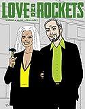 Love and Rockets Vol. IV #6 (Love & Rockets Vol. 4)