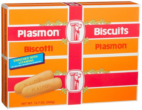 Image result for plasmon biscotti