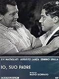 io, suo padre dvd Italian Import by clara calamai