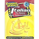 The Standard Deviants - Italian 2-pack