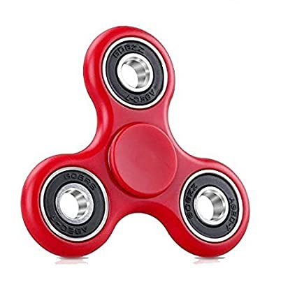 Spinner Bearing Fidget Spin - Toy 608 Premsons® Four Multi Hand
