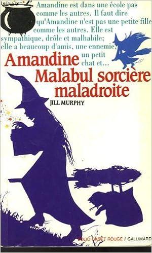 AMANDINE MALABUL TÉLÉCHARGER