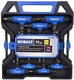Kobalt 14 Piece T-Handle Hex Key Set