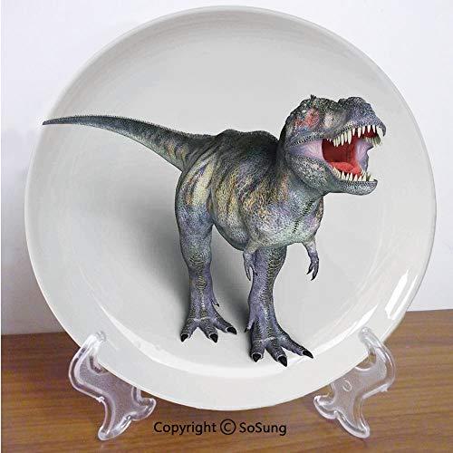 SoSung Jurassic Decor 6