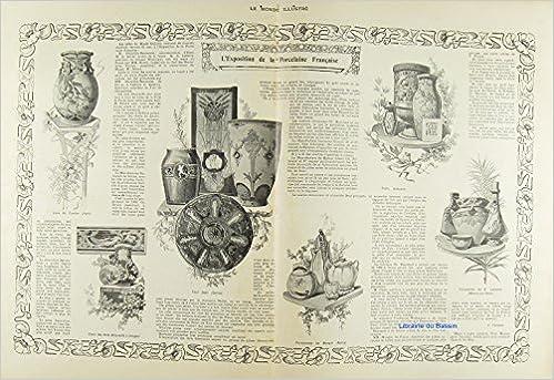 Téléchargez des livres pour ebooks gratuitement Le Monde Illustré n°2619 08/06/1907 Grève inscrits maritimes Antinoë Porcelaine Fr LA en français PDF RTF B009LK5M44