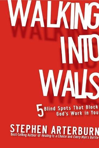 Walking into Walls: 5 Blind Spots That Block God's Work in You (Walking Gods Earth)