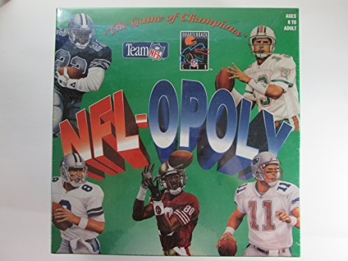 nfl board games - 3