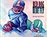 Red Dog, Blue Fly, Sharon Bell Mathis, 0670836230