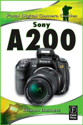 (Sony A200)