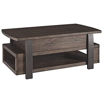 Lift Top Coffee Table Design 6