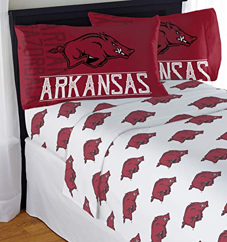 Northwest NCAA Arkansas Razorbacks
