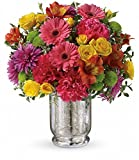 Fruit Punch Flowers Plaza Flowers - Valentine's Day Gift Flowers Deal (Small Image)