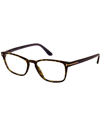 dbde519ca6 Tom Ford Unisex Ft5355 54Mm Optical Frames at Amazon Men s Clothing store