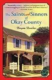 The Saints and Sinners of Okay County, Dayna Dunbar, 0345460405