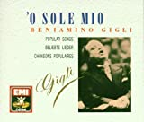: 'O Sole Mio - Beniamino Gigli