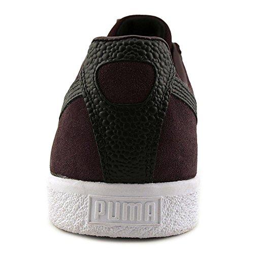 Puma Clyde B & C Winetasting-puma Black