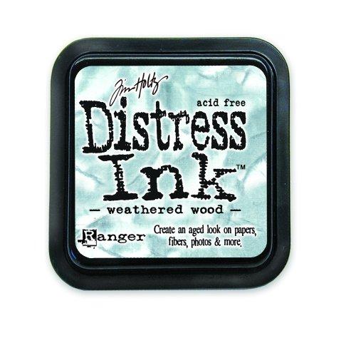 Ranger Tim Holtz Distress Ink Pad, Weathered Wood