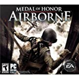 Best Weapons Of Fate PCs - Medal of Honor Airborne - Windows PC DVD Review