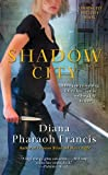 Book Cover for Shadow City