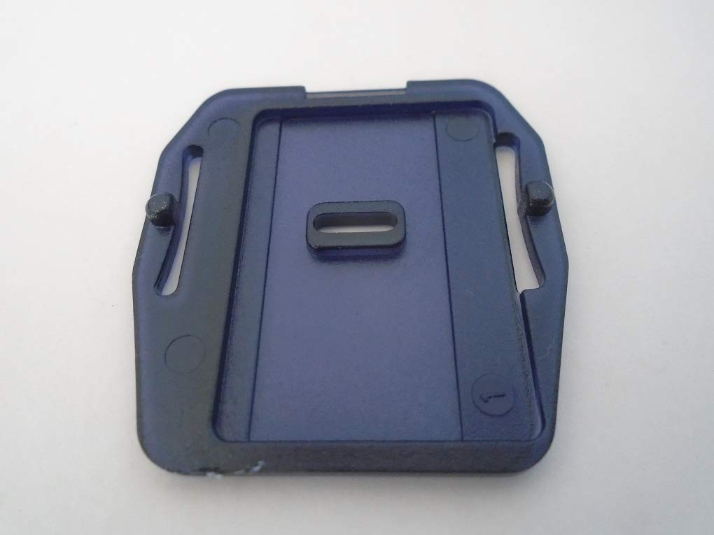 NgoSew Feed Dog Cover Plate 8275 1105 1116 1106 8770 2259 Tradition Cover Darning Plate 006117009 for Singer Simple 2263 8280 1120 2250 Tradition