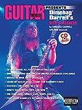 Guitar World Presents Dimebag Darrell's Riffer Madness: Book & CD