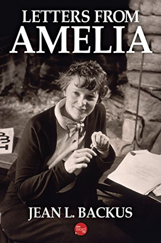 Letters from Amelia by [Backus, Jean L.]