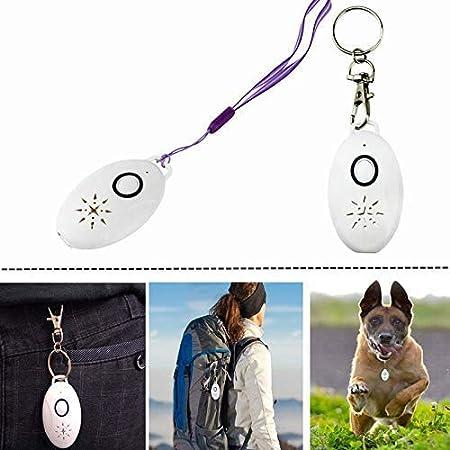 Repelente de pulgas y garrapatas para Perros USB, antipulgas, para Mascotas peque/ñas, Medianas y Grandes 1 Pieza Tangzhan