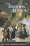 The Tripods Attack!, John McNichol, 1933184264