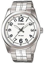 Casio Men's Mtp-1315d-7bvdf Analog Bracelet Watch