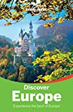 img - for Lonely Planet Discover Europe (Travel Guide) book / textbook / text book