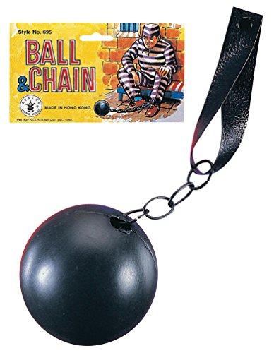 Rubie's Costume Co Ball & Chain Costume