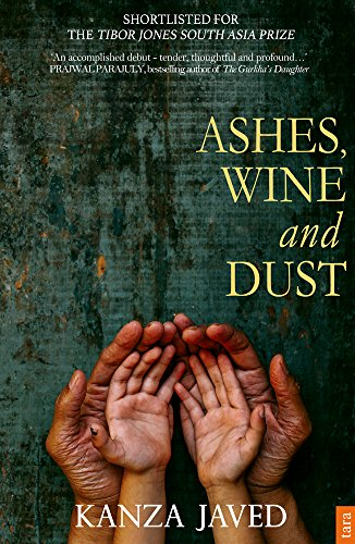 Ashes,Wine and Dust (Ash Wine)