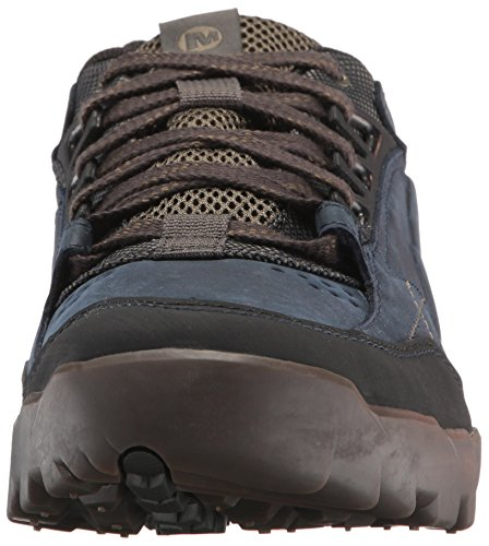 Merrell Mens Annex Trak Low Hiking Shoe Sodalite s4KzYzSSw