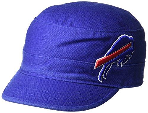 '47 NFL Denver Broncos Women's Clovis Cadet Adjustable Hat, One Size, Navy (Denver University Hat)