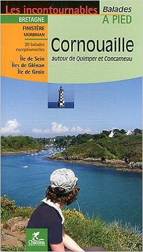 Cornouaille : Autour de Quimper et Concarneau pdf