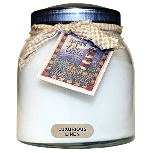 Cheerful Giver Luxurious Candle 34 Ounce