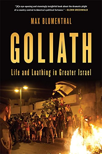 Goliath: Life and Loathing in Greater - Collection Goliath