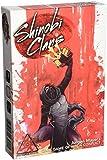 Shinobi Clans Board Game