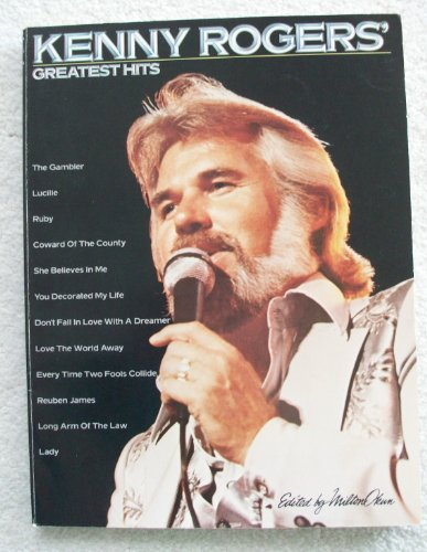 Kenny Rogers : Greatest Hits [Songbook]