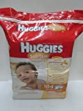 Huggies Soft Skin Baby Wipes - 184 ct., Size 184 ct